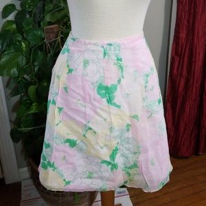 Free People Skirt Size 12